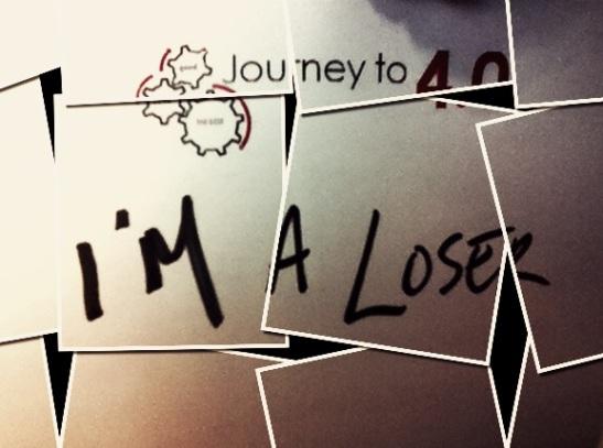 Поиск по запросу loser