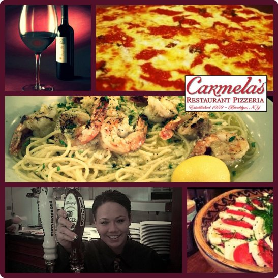 Carmela's, Longwood