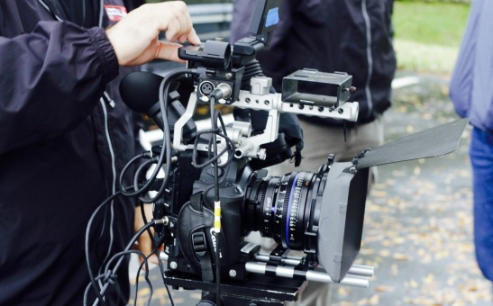 Canon C300 Set Up